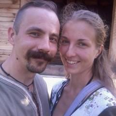 Feleségemmel,Timivel