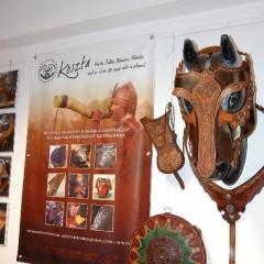 Kisvárdai kiállításon