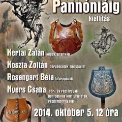 Közös kiállítás Budakalászon