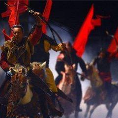 Kassai Lajos a lovasíjászat újrateremtője